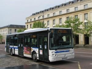 Bus A Phebus